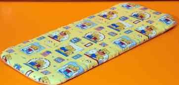 Матрас Кокос Классик 6 - высококачественный, комфортный матрас для Вашего малыша. Матрас