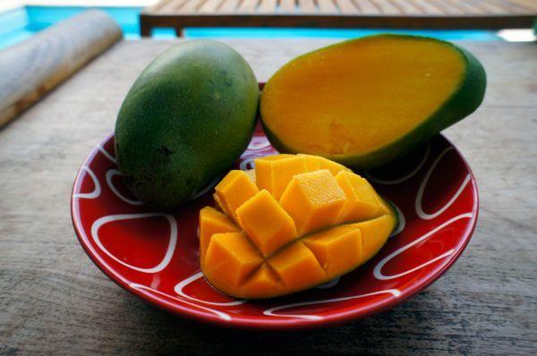 Фрукт манго: полезные свойства для организма