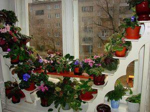 Подставка для цветка своими руками