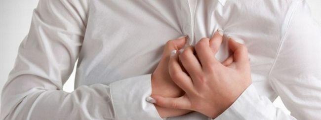Стенокардия или грудная жаба лечение народными средствами