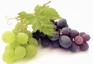 Виноград — фото, полезные свойства и противопоказания
